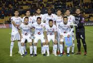 ¡Como héroes! El Salvador recibe cálidamente al Alianza FC