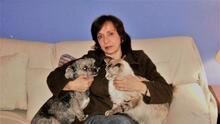 Un gato perdido, un perro colado y una mujer molida a golpes en otro episodio de violencia extrema en México