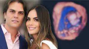 """""""Mi cielo se pinta de colores"""": Ximena Navarrete anuncia su embarazo"""