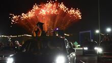 Los lugares donde puedes disfrutar de shows de fuegos artificiales por el 4 de julio