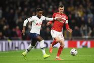 Con goles de Giovani Lo Celso y Érick Lamela, Tottenham gana y consigue su pase a la siguiente ronda de la FA Cup.