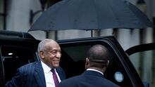 Corte Suprema de Pensilvania revisará las decisiones judiciales por las que el comediante Bill Cosby está preso