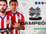 Atlético de San Luis es nuevo campeón de la eLiga MX al vencer a Chivas