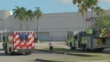Evacúan el Miami International Mall de Doral por paquete sospechoso