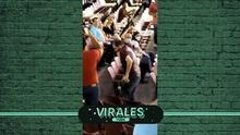 Desastre total: El regreso de los aficionados a un estadio de México