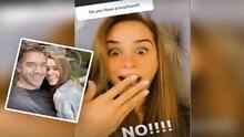 ¿Será por culpa de 'OnlyFans'?: Yanet García regresa a la soltería tras responder a pregunta de fanático