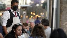 Reapertura en California: estos son los últimos cambios en las reglas para el uso de mascarillas