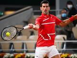 Novak Djokovic confirmó su participación en los Olímpicos de Tokio