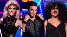 Juan Luis Guerra, Julio Iglesias y Selena serán algunos de los ídolos musicales que veremos en la semifinal de TCMS