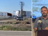 La ciudad de Lemoore declara estado de emergencia tras ruptura de tanque de agua