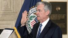 El discurso inaugural de Jeromoe Powell, presidente de la FED: navegando entre dos riesgos