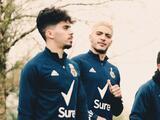 Raúl Jiménez prepara su regreso y ya entrena de lleno con Wolves