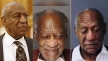 Polémica por nueva foto de Bill Cosby sonriente desde la prisión de Pennsylvania