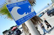 Sismos submarinos y riesgos de tsunami en California