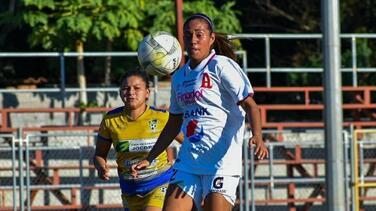 Santos tendrá a la primera salvadoreña en la Liga MX Femenil