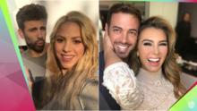 El club de los 'arrejuntados': famosos que viven juntos y no hay quien los haga casarse