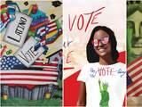 Miami: ayúdanos a escoger al ganador del 'Concurso de Arte Vota Conmigo'