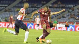 El delantero colombiano Ángelo Rodríguez se convierte en el segundo jugador franquicia de 'los Loons'