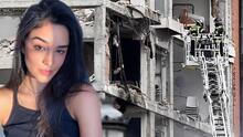 Hija de Biby Gaytán y Eduardo Capetillo da señales de vida tras la explosión en centro de Madrid