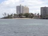 Encuentran ahogado a turista desaparecido en playa de Condado