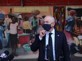 Estados Unidos y México mantienen las restricciones en la frontera a viajes no esenciales hasta el 21 de julio