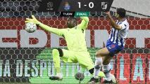 Porto se acerca al liderato en la Primeira Liga