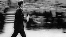 En el centenario del nacimiento de Kennedy, este año se esperan los datos finales sobre su asesinato