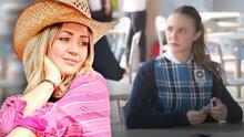 """""""No puedes esperar la aprobación de la gente"""": el consejo de Andrea Legarreta a su hija Nina"""