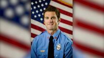 Investigan a bombero de Florida por participar en el asalto del Capitolio en Washington