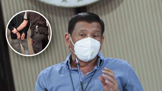 ¿Vacuna o cárcel?: País es obligado a crear medida extrema tras incremento de muertes por COVID-19