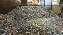 US companies use misleading recyclable labels on hundreds of plastic products