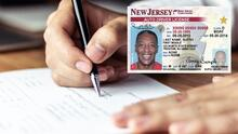 Cómo presentar una declaración jurada para solicitar una licencia de conducir en Nueva Jersey