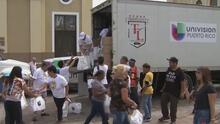 Maratón de Gente Buena de Univision Puerto Rico llega a Mayagüez el Día de Acción de Gracias