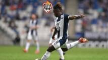 Ake Loba esta a detalles de firmar con un equipo de la MLS