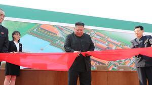 Agencia nacional de noticias de Corea del Norte reporta primera aparición pública de Kim Jong Un en tres semanas