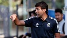 Raúl suena para dirigir al Schalke 04
