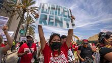 A días de que venza la moratoria de desalojo, ¿qué pasará con inquilinos y propietarios en California?