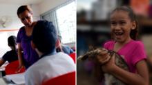 Proyecto de ley busca enseñar compasión y respeto a niños de Puerto Rico