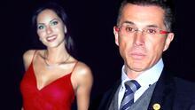 Sergio Mayer reacciona a la supuesta infidelidad de Bárbara Mori con un actor peruano