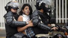 Un joven violado con un fusil, un capitán asesinado: los abusos a los DD.HH. en Venezuela que describe el informe de la ONU