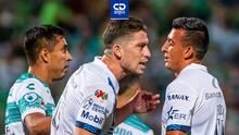 Puebla tendrá plantel completo para salir por la remontada ante Santos