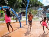 De vuelta a la recreación: piscinas públicas, campamentos y Playstreets disponibles en Filadelfia