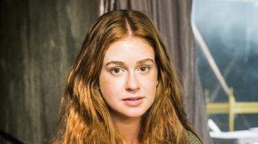 Marina Ruy Barbosa es Eliza en 'Totalmente diva'