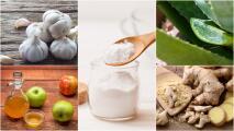 Estos son los cinco alimentos saludables que no pueden faltar en tu despensa