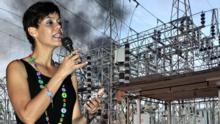"""""""LUMA no tiene, aparentemente, capacidad de cumplir"""": la postura del Partido Independentista Puertorriqueño"""