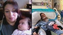 Lucha por no ser deportada: el doble drama que vive una abuela hispana cuya hija tiene severo daño cerebral