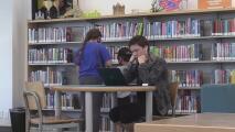 Aprueban moción para garantizar que la comunidad de Allapattah conserve su biblioteca pública