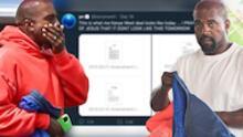 ¿Un arma de doble filo? Las redes sociales han sido aliadas y, a la vez, enemigas de Kanye West