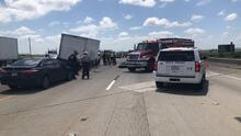 Accidente mortal provoca cierre parcial de la I-10 Oeste a la altura de la Igloo Road