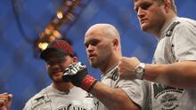 UFC pretende celebrar una función con lleno al 100 por ciento
